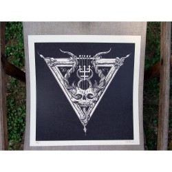 Watain - Lyra I - Serigraphy